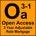 Wholesale-Mortgage-Open-Access-ARM-3-year-Adjustable