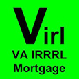 Mortgage-Symbol-VA-IRRRL-Interest-Rate-Reduction-Refinance